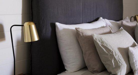 overnachten in de kamers & suites | Graaf van Hoorn