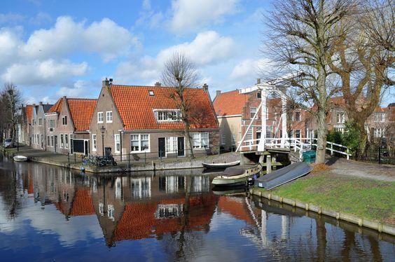 overnachten nabij Monnickendam | Graaf van Hoorn