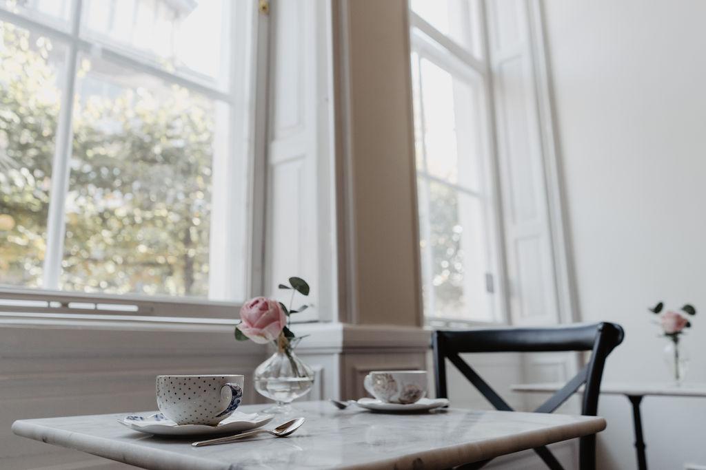 Salon de Thé Amélie | Graaf van Hoorn