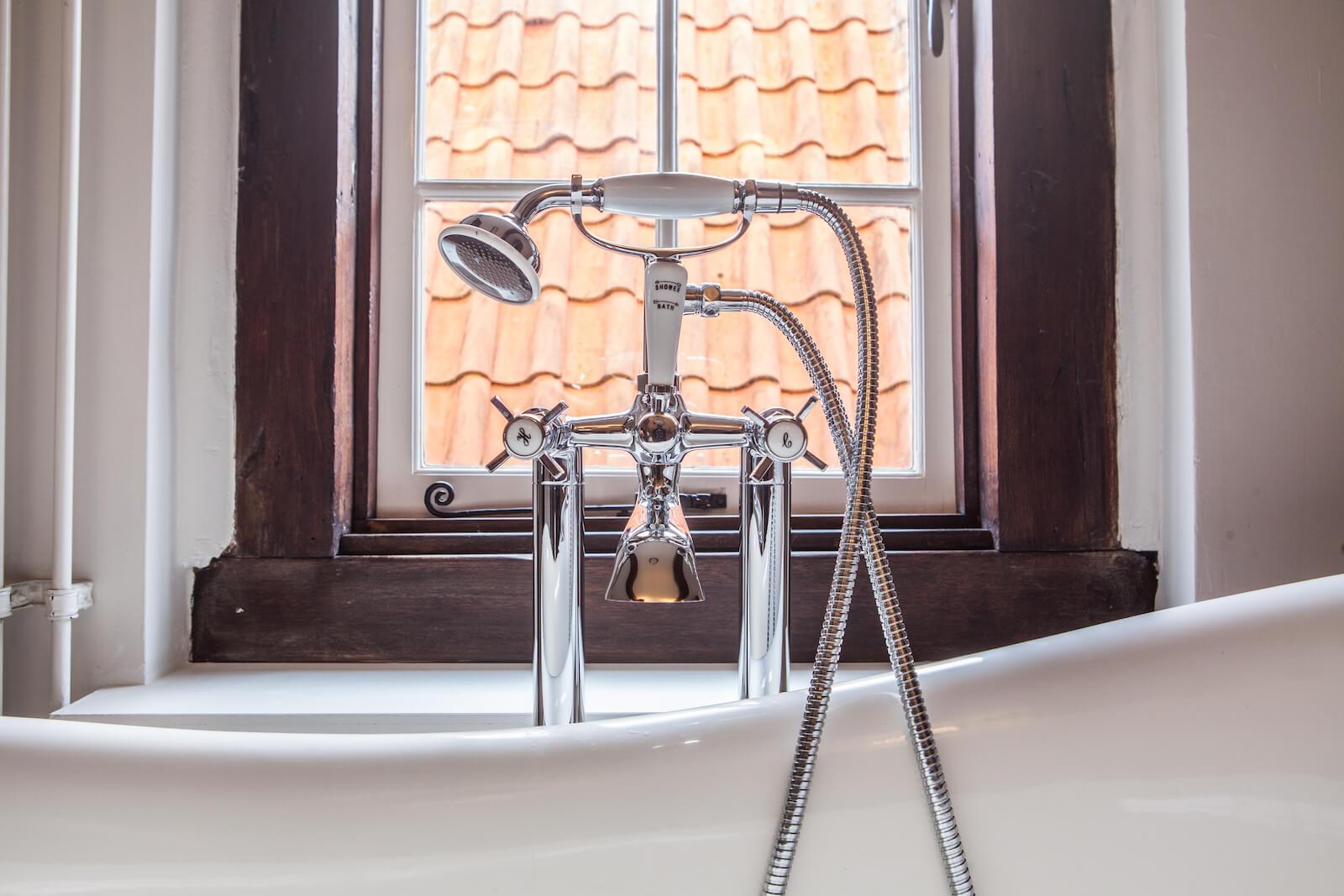 Suite badkamer | Graaf van Hoorn