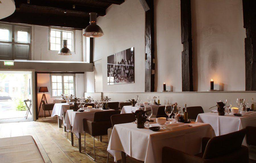 Restaurant Marque | Hoorn