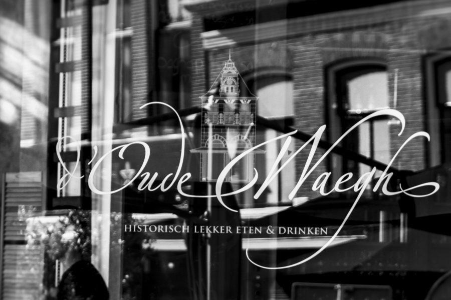 Restaurant d' Oude Waegh | Hoorn