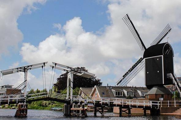 Overnachten nabij Oud Holland | Graaf van Hoorn