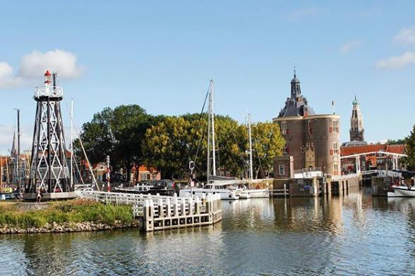 Enkhuizen | Graaf van Hoorn